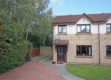 Thumbnail 3 bed semi-detached house for sale in 210 Gilberstoun, Brunstane, Edinburgh