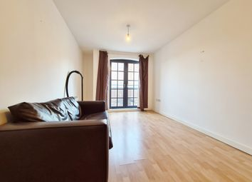 Thumbnail 1 bed flat to rent in 1 City Wharf Nursery Street, Sheffield