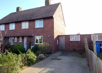 Thumbnail 3 bed semi-detached house to rent in Woodside Crescent, Hadston, Morpeth