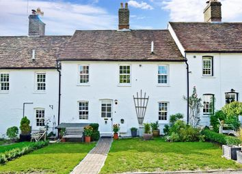 3 bed terraced house for sale in The Street, Boxley, Maidstone, Kent ME14