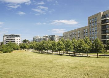 Thumbnail 1 bed flat for sale in Aqua House, Agate Close, London