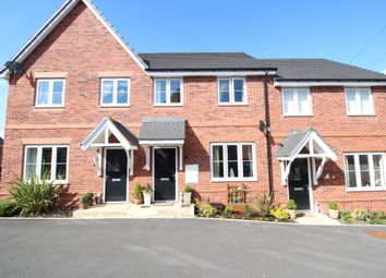 Thumbnail 3 bed property for sale in Fernilee Close, Brindley Village, Stoke-On-Trent