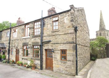 Thumbnail 2 bed property for sale in Folds Yard, Crich, Matlock, Derbyshire