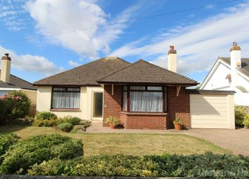 Thumbnail 3 bed detached bungalow for sale in Nut Bush Lane, Torquay
