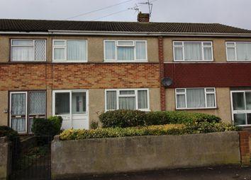 Thumbnail 3 bed terraced house for sale in Sundridge Park, Yate, Bristol