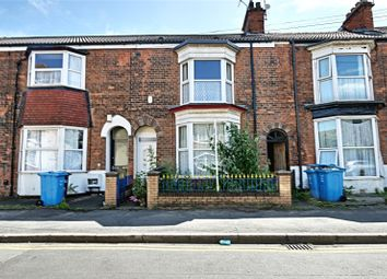 4 bed terraced house for sale in De Grey Street, Hull, East Yorkshire HU5