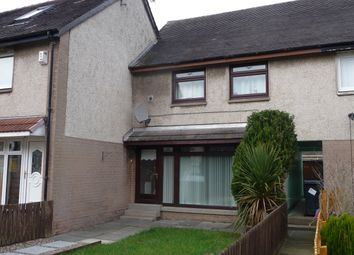 Thumbnail 2 bed terraced house for sale in Ramsey Wynd, Bellshill, North Lanarkshire
