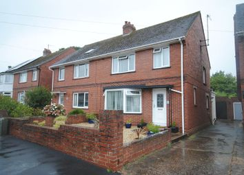 3 bed property for sale in Woolsery Avenue, Exeter EX4