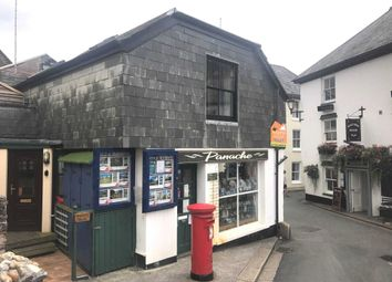Thumbnail 3 bed duplex to rent in Fore Street, Kingsand, Torpoint