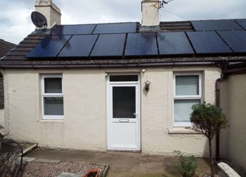 Thumbnail 2 bed detached bungalow for sale in Duncan Street, Thurso