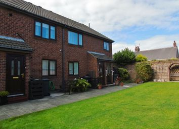 Thumbnail 2 bedroom flat for sale in Appleby Court, North Shields