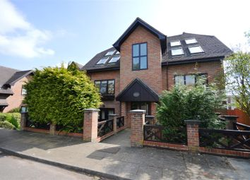 Thumbnail 2 bed flat to rent in Lichfield Place, Lemsford Road, St.Albans