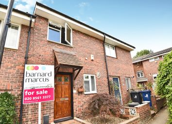 Thumbnail 2 bed terraced house for sale in Blenheim Road, Northolt