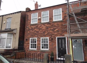 Thumbnail 3 bed end terrace house for sale in Vicars Hall Lane, Boothstown, Manchester
