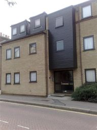 Thumbnail 1 bedroom flat to rent in Gadsby Court, Wellington Street, Luton