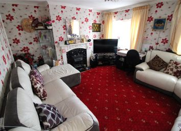 Thumbnail 2 bed maisonette to rent in St Peters Road, Uxbridge, Middlesex
