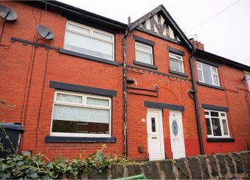 Thumbnail 2 bed terraced house for sale in Dewsnap Lane, Dukinfield