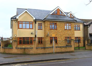 Thumbnail 2 bedroom flat for sale in Kelly Jay Court, 120 Mawney Road, Romford, London