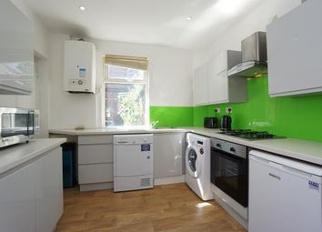 Thumbnail 4 bedroom terraced house to rent in Shoreham Street, City Centre, Sheffield