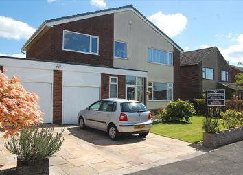 Thumbnail 4 bed detached house for sale in Fairfield Drive, Burnley