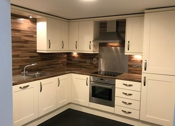 Thumbnail 2 bed flat to rent in South High Street, Portsoy