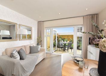 Thumbnail 3 bed town house for sale in Longwater Avenue, Green Park, Reading