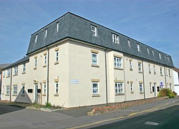 Thumbnail 2 bedroom flat to rent in Oxford Street, Burnham-On-Sea
