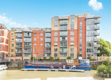 Thumbnail 3 bed flat for sale in The Custom House, Redcliff Backs, Bristol