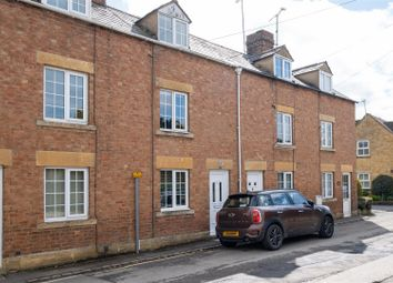 Thumbnail 2 bed terraced house for sale in Alpha Terrace, Hospital Road, Moreton In Marsh