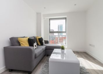 Thumbnail 1 bed flat to rent in One Swallow Street, Swallow Street
