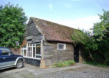 Thumbnail Office to let in Unit 6, White House Farm, Reading Road, Hook, Hampshire
