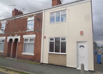 Thumbnail 4 bed terraced house for sale in Exmouth Street, Hull