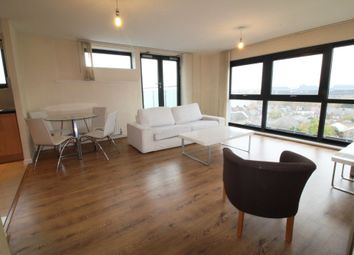 Thumbnail 2 bed flat for sale in Warneford Court, Colindale, London
