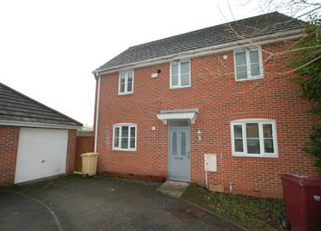 Thumbnail 3 bedroom detached house to rent in Paramel Avenue, Little Lever, Bolton