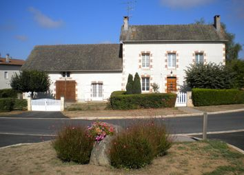 Thumbnail 3 bed property for sale in Poitou-Charentes, Charente, Confolens