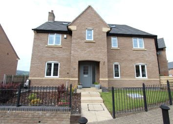 Thumbnail 5 bed semi-detached house for sale in Morledge, Matlock