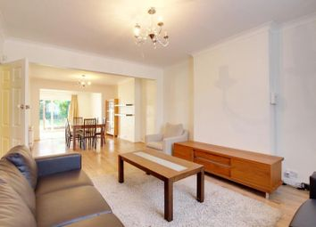 Thumbnail 3 bed semi-detached house to rent in Nethercourt Avenue, Finchley, London