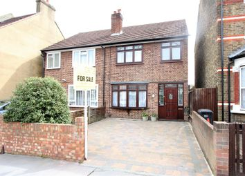 Thumbnail 3 bedroom semi-detached house for sale in Crowther Road, South Norwood, London