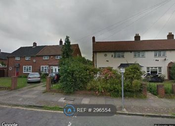 Thumbnail 2 bed semi-detached house to rent in Renfrew Rd, Hounslow West
