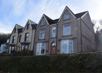 Thumbnail 2 bedroom flat to rent in Overland Road, Mumbles, Swansea