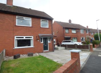 Thumbnail 3 bed property for sale in Grange Road, Ashton-In-Makerfield, Wigan