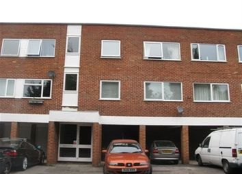 Thumbnail 1 bed flat to rent in Cavendish Close, Taplow, Maidenhead