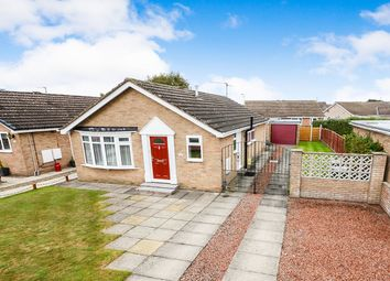 Thumbnail 3 bed bungalow to rent in Wheatfield Lane, Haxby, York