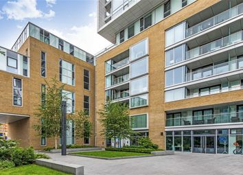 Thumbnail 2 bed flat to rent in Spectrum Way, London