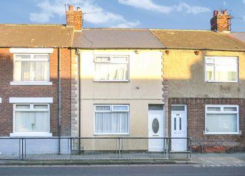 3 bed terraced house for sale in Brenda Road, Hartlepool TS25