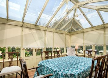 Thumbnail 2 bed bungalow for sale in Lapwings, New Barn, Longfield
