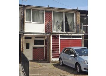 Thumbnail 4 bed terraced house for sale in Mounts Road, Greenhithe, Kent