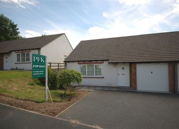 Thumbnail 2 bed semi-detached bungalow for sale in Westmorland Place, Appleby-In-Westmorland, Cumbria