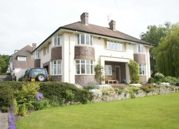Thumbnail 1 bedroom flat to rent in Rylestone Grove, Stoke Bishop, Bristol
