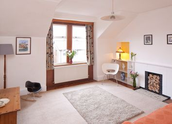 Thumbnail 3 bed flat for sale in Church Road, Rhu, Helensburgh